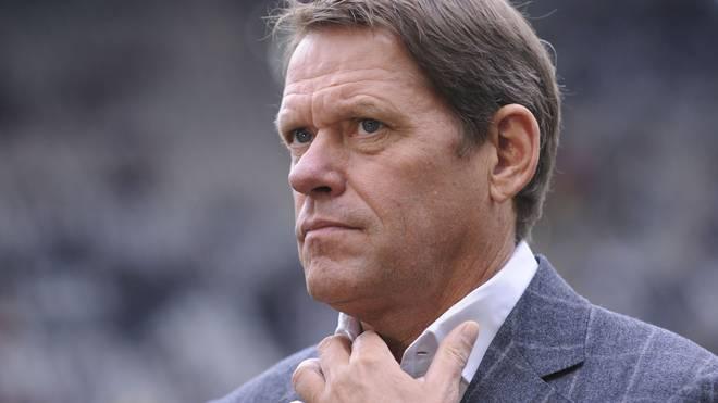 Frank Arnesen war von 2011 bis 2013 Sportdirektor beim HSV