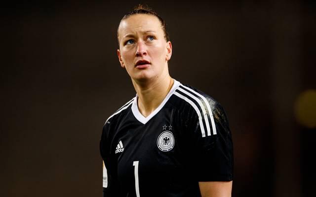 Frauen-Fußball, Almuth Schult, WM