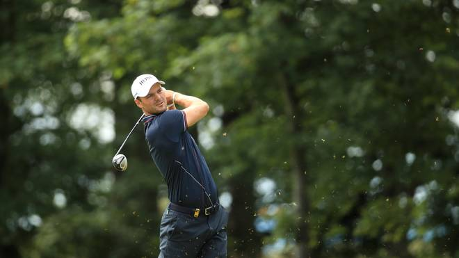 Aberdeen Standard Investments Scottish Open - Day One