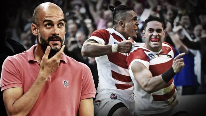Guardiola Rugby