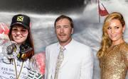Die Stars der Ski-WM