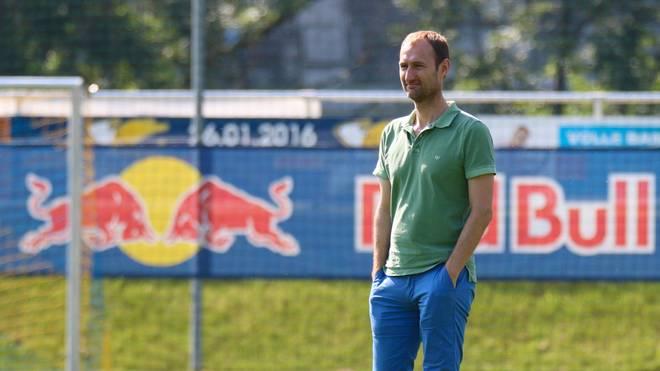 Jochen Sauer ist seit 2017 für die Talententwicklung beim FC Bayern zuständig