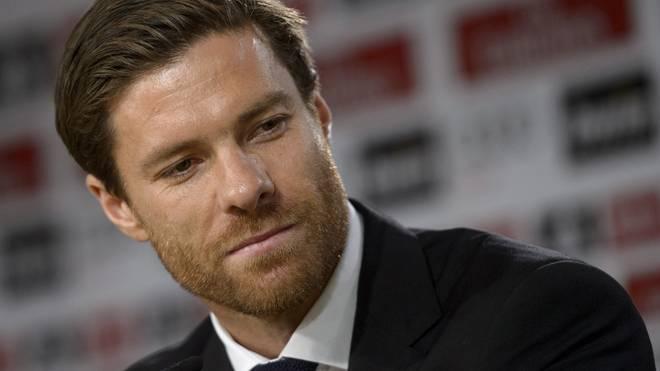 Fußball: Steuerprozess von Xabi Alonso in Madrid vertagt, Xabi Alonso spielte von 2009 bis 2014 für Real Madrid