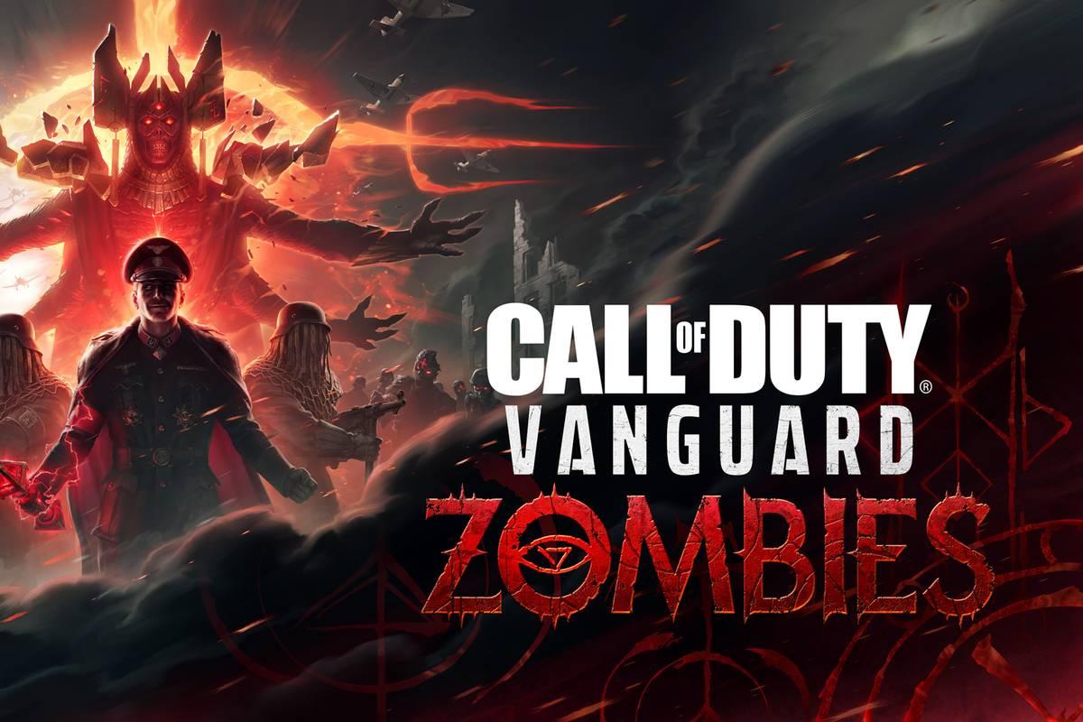 Am 05. November erscheint Call of Duty: Vanguard bereits offiziell auf dem Markt und mittlerweile verdichten sich die Informationen zum beliebten Zombies Modus.