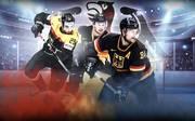 Eishockey / Olympia