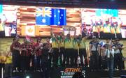 Mehr Sport / Timbersports