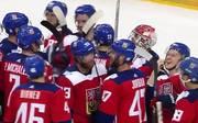 World Cup of Hockey Pre-Tournament LIVE auf SPORT1