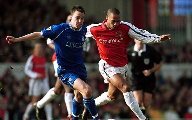 John Terry beendet Karriere: Trainer bei Aston Villa mit Thierry Henry?