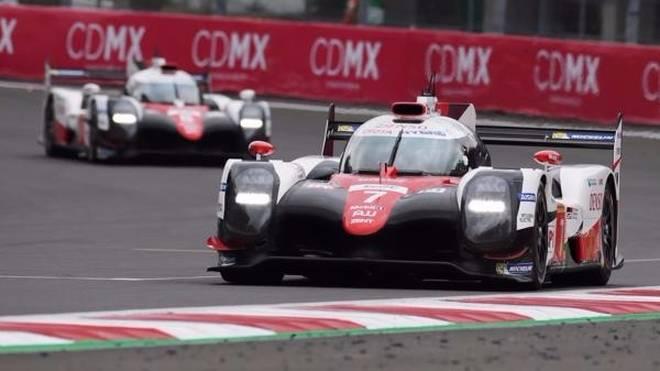 Toyota will beim 6-Stunden-Rennen in Austin Porsche unter Druck setzen