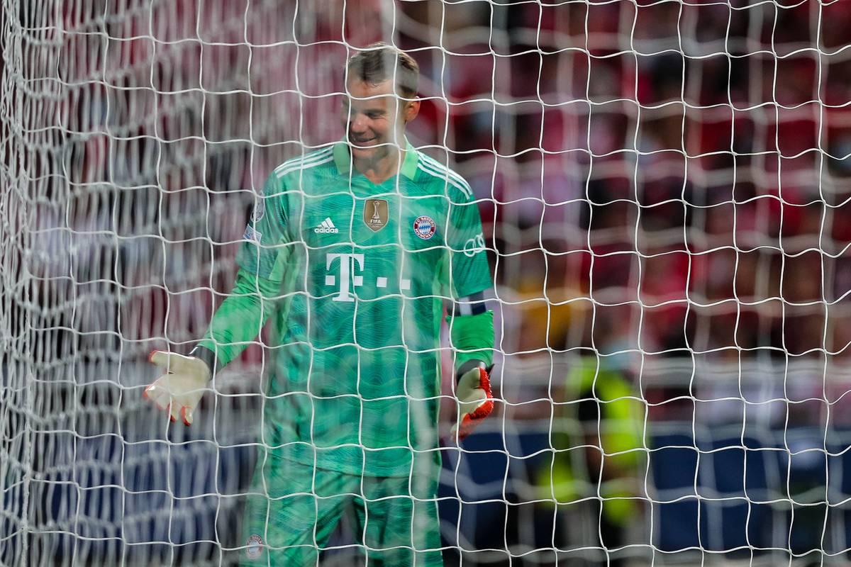 Die Bayern bleiben in ihrer Gruppe das Maß aller Dinge, Wolfsburg kassiert einen bitteren Dämpfer. SPORT1 hat die Stimmen zur Champions League.