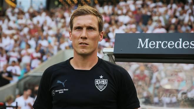 Trainer Hannes Wolf hofft auf einen starken Mario Gomez gegen Berlin