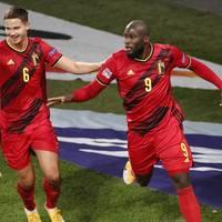 Lukaku lässt Belgien träumen, Alaba feiert Aufstieg