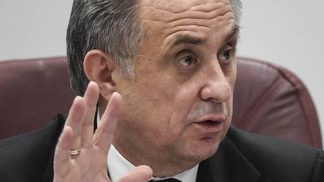 Witali Mutkos Sperre wurde vom CAS für ungültig erklärt.