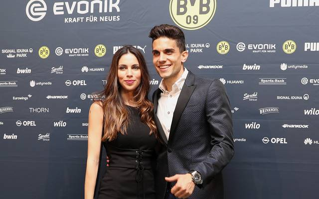 Borussia Dortmund Champions Party - DFB Cup Final 2017
