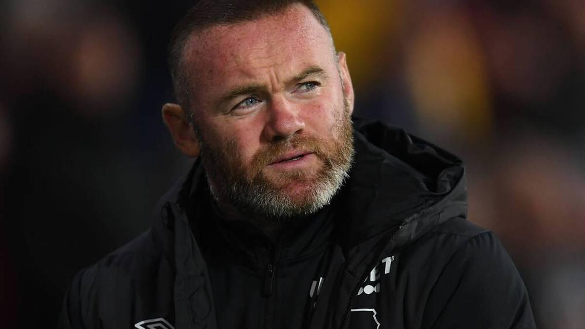 Nach Insolvenz: Das sagt Rooney zu seiner Derby-Zukunft