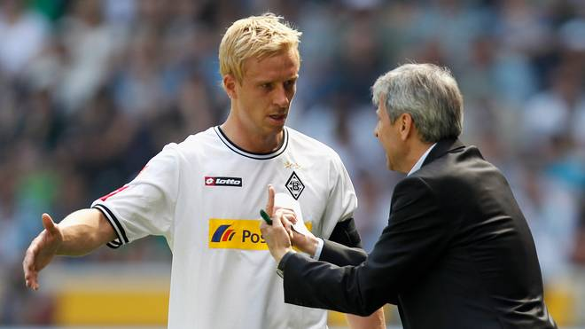Borussia M'gladbach v SC Freiburg - Bundesliga
