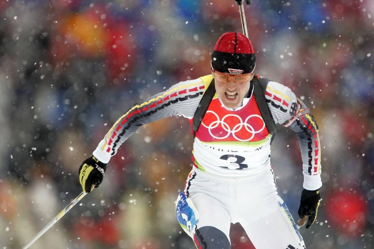 Die früheren Spitzensportlerinnen Marianne Buggenhagen, Uschi Disl und Hilde Gerg sind in die Hall of Fame des deutschen Sports gewählt worden.