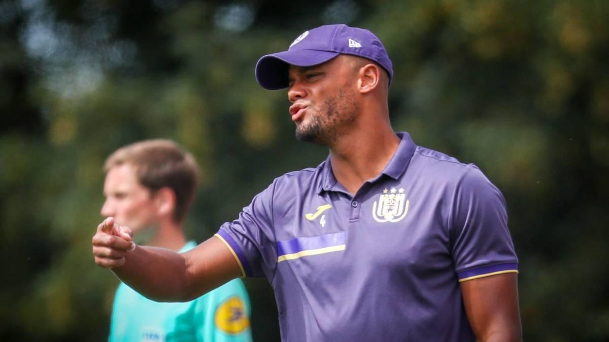 Kompany beendet Karriere und wird Vollzeit-Trainer