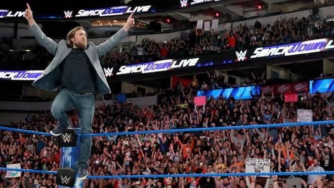 Daniel Bryan hat für die Wrestling-Sensation des Jahres gesorgt