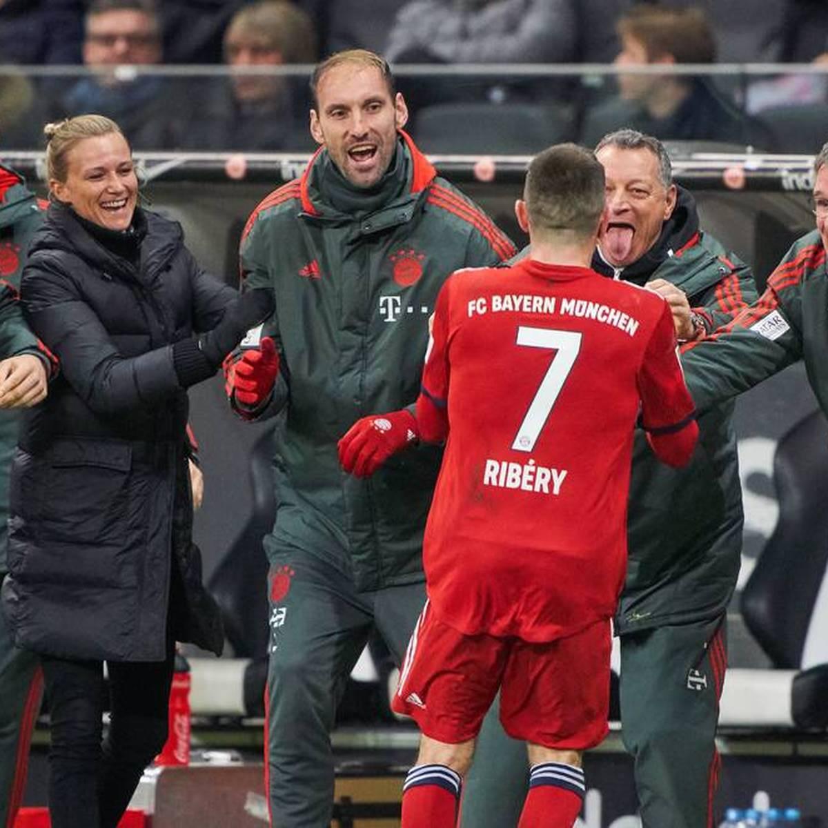 Ex-Bayern-Keeper verrät: So habe ich auf Ribéry aufgepasst