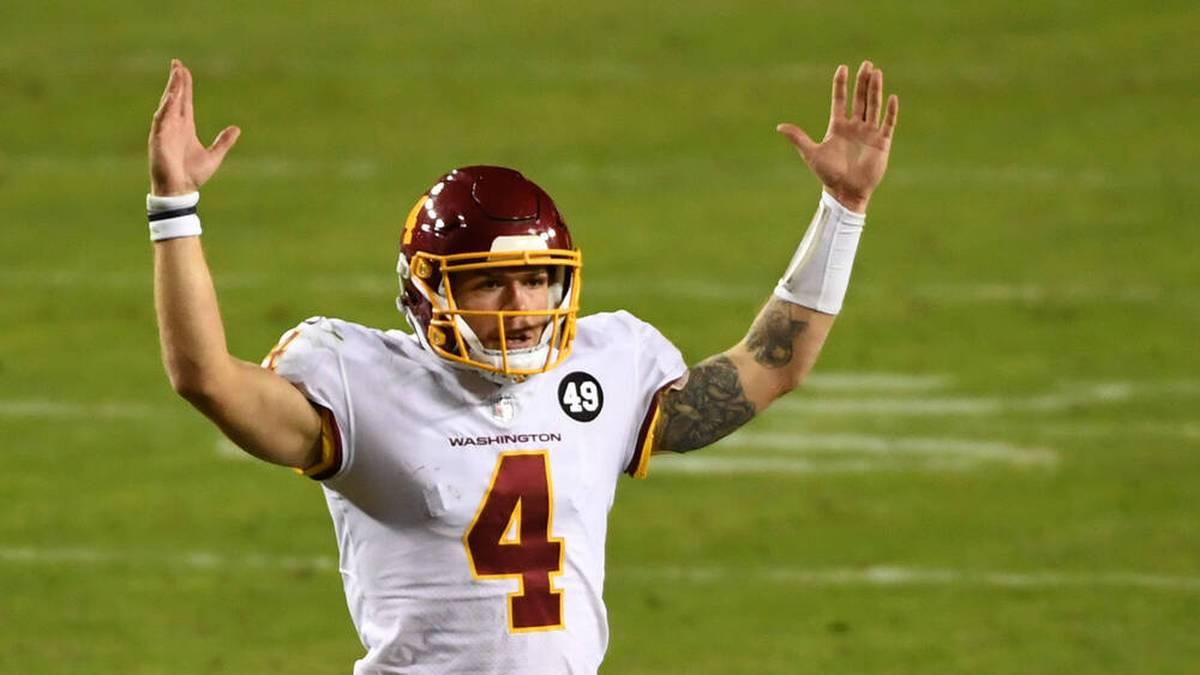 NFL Washington Football Team erteilt Absage an Teamname