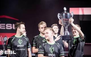 eSports / ESLM
