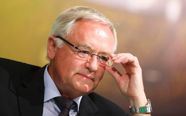Horst R. Schmidt weist in der WM-Affäre alle Vorwürfe zurück
