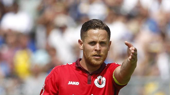 Mike Wunderlich von Viktoria Köln ist seit 2012/13 Rekordtorschütze aller fünf Regionalligen