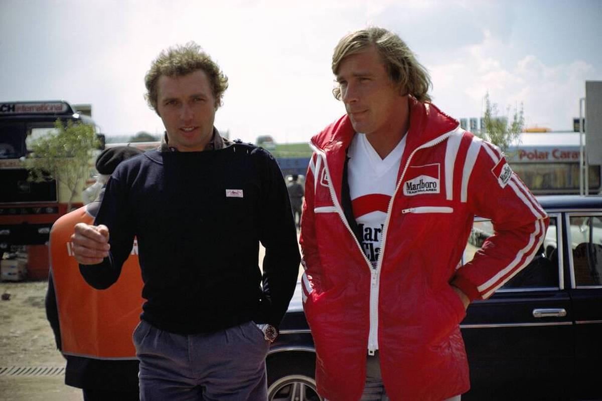 Er war Teamkollege von James Hunt, Mentor von Michael Schumacher und deutscher Protagonist einer Formel-1-Ära voller Tragödien. Heute wird Jochen Mass 75.