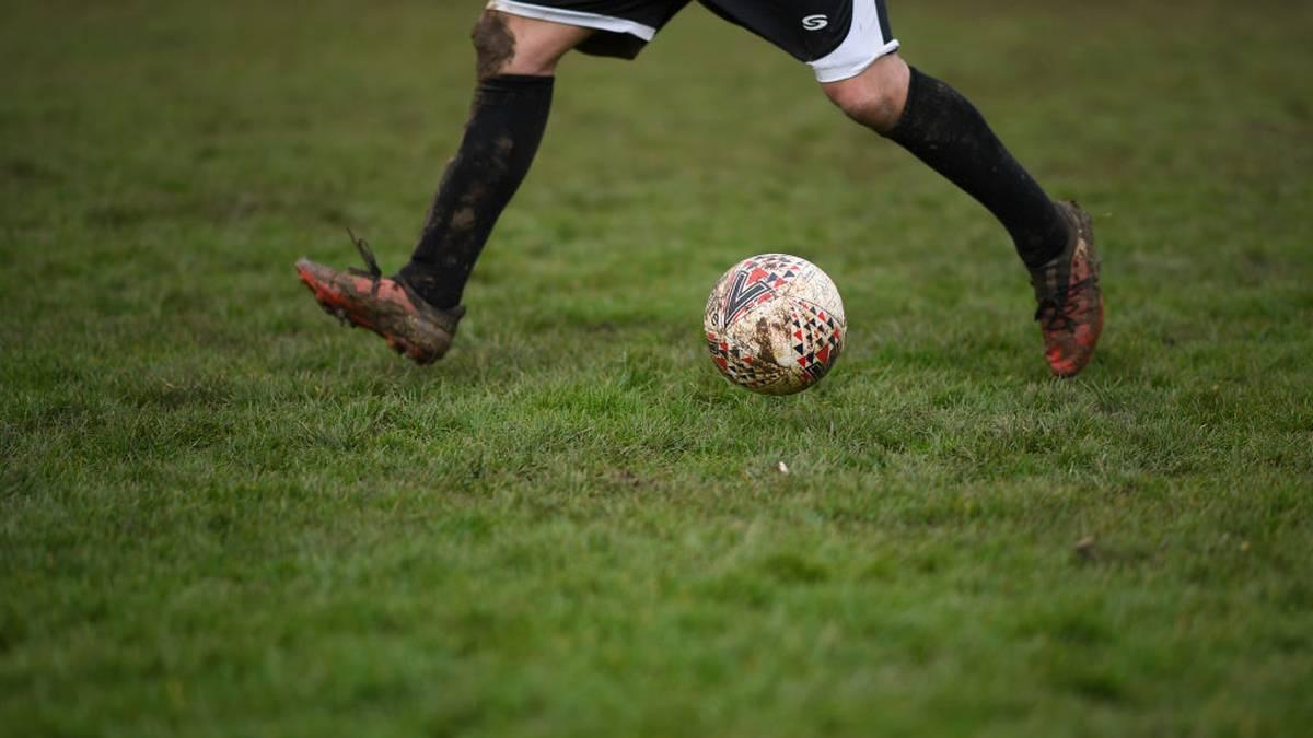 Viele Klubs in Berlins sind offenbar für einen Abbruch der Saison