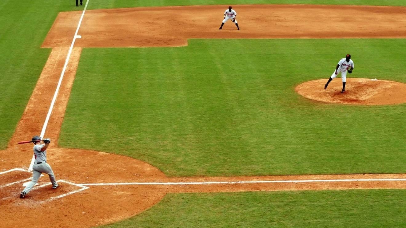 Die Baseball-EM findet in Italien statt