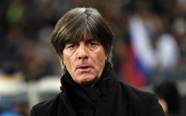 Joachim Löw stört sich am Verhalten vieler Bundesliga-Profis
