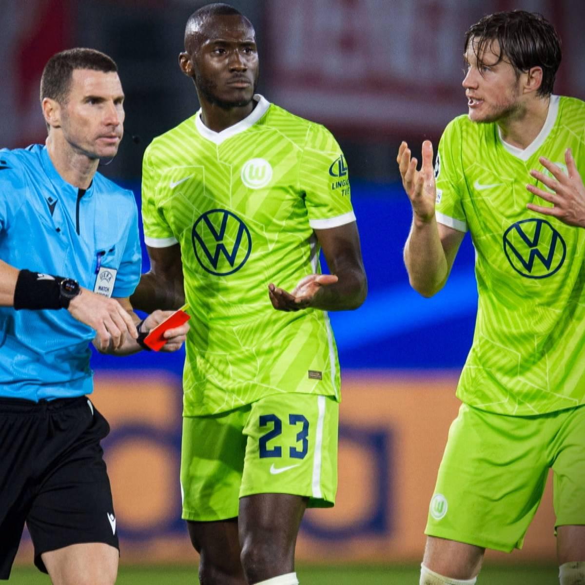 VAR-Eklat: So reagiert Wolfsburg auf den Witz-Elfmeter