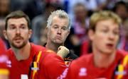 Volleyball / EM 2017 Männer