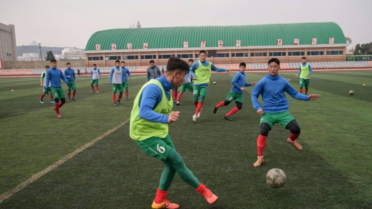Fußball: WM-Quali für Nordkorea beendet