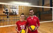 Volleyball / Frauen-Bundesliga