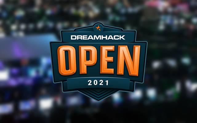 Die DreamHack Open Januar war das erste DreamHack Event des Jahres.