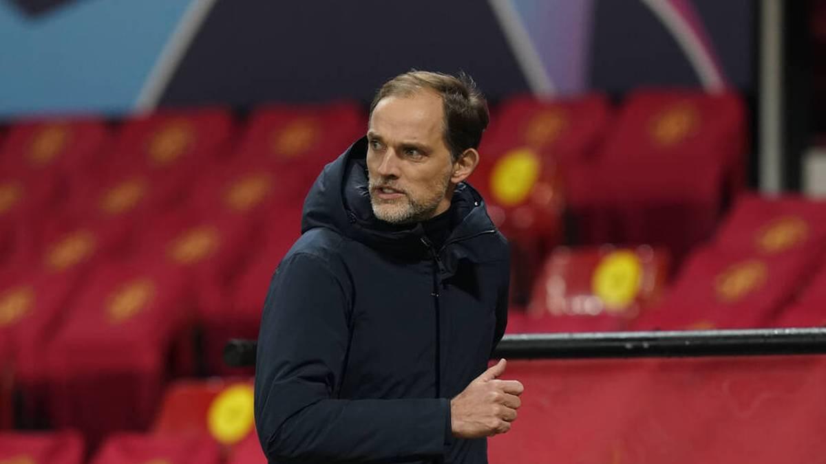 Nun ist es offiziell: Thomas Tuchel ist bei Saint-Germain entlassen worden.