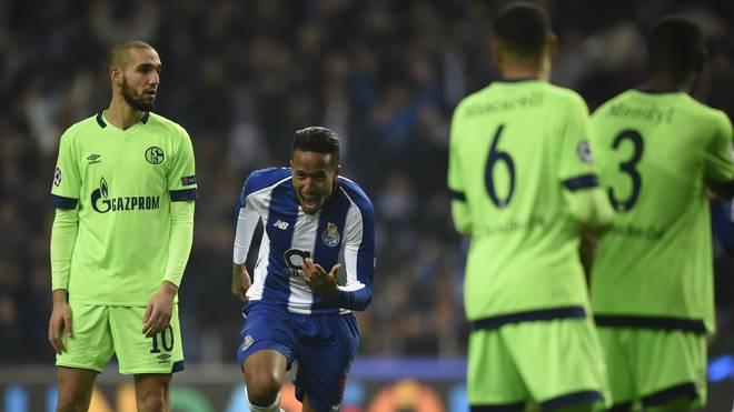 Entscheidungen am letzten Champions-League-Spieltag