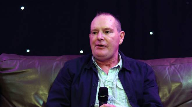 'An Evening with Paul Gascoigne' Event in Northampton