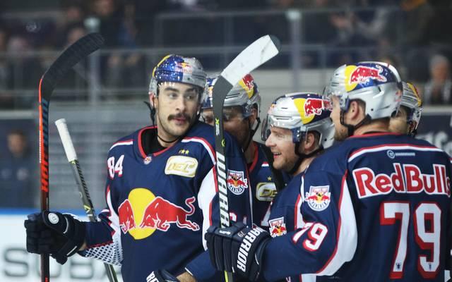 DEL-Powerranking Playoffs: EHC Red Bull München