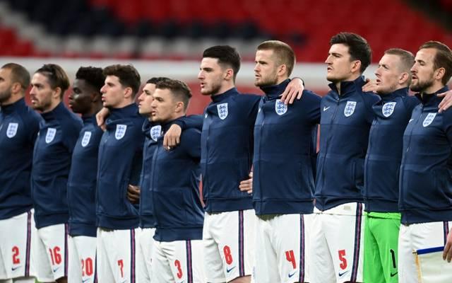 Englands WM-Qualispiel in Albanien droht auszufallen