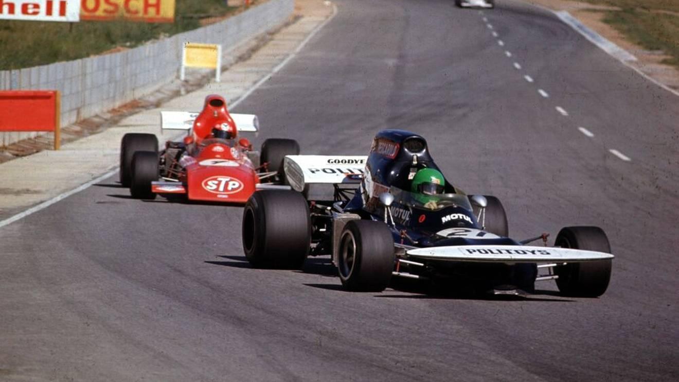 Formel 1 Geschichte: SPORT1 erzählt die Entstehung der F1!