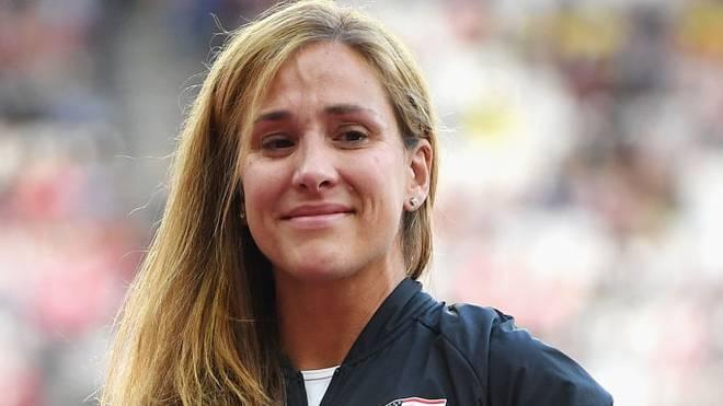 Kara Goucher ist für die Abschaffung des Nike Oregon Projects