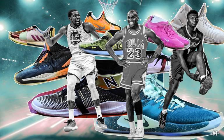 Zahlreiche NBA-Stars verfügen über einen teamunabhängigen Schuh-Deal. So kursieren zahlreiche Signature-Schuhe von verschiedenen Superstars. SPORT1 zeigt die jährlichen Top-Verdiener bei den Schuhdeals im Forbes-Ranking