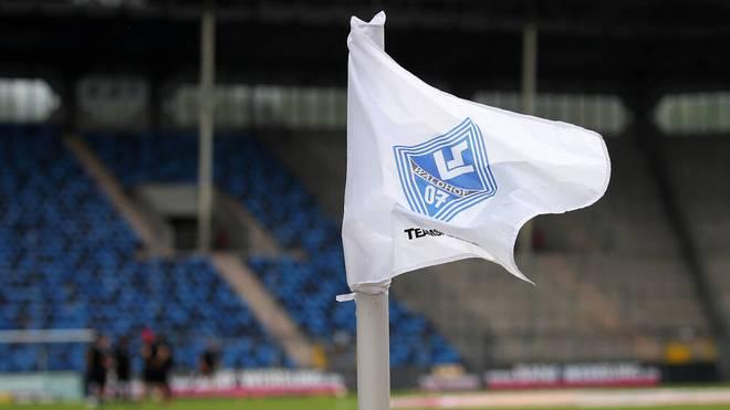 Beim SV Waldhof Mannheim hat es zwei Coronafälle gegeben