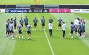 Fussball / DFB-Team