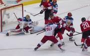 Eishockey / World Cup of Hockey