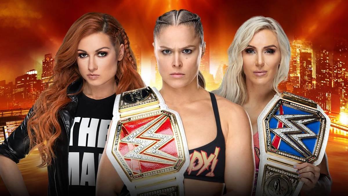 WWE: Alle WrestleMania Main Events - und was aus den Teilnehmern wurde