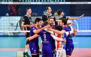 Volleyvall / DVV-Pokal Männer